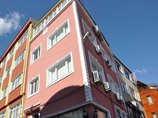 HUXLEY Hotel Old City