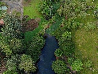 Chachagua Rainforest