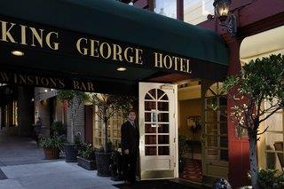 King George San Francisco