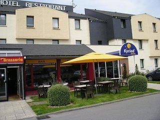 Kyriad Rennes Sud Chantepie