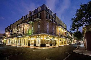 Chateau Le Moyne French Quarter, a Holiday Inn Hotel