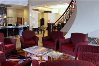 Hotel Sri Petaling