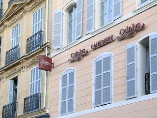 Odalys Apparthotel Campus Canebiere