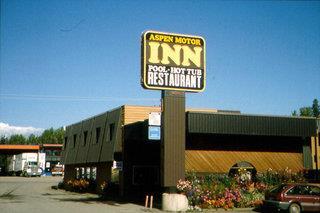 Aspen Inn & Suites