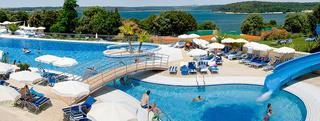 Valamar Tamaris Resort - Club Hotel Tamaris