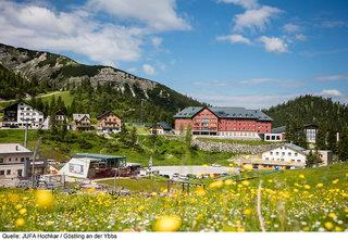 JUFA Hotel Hochkar - Sport Resort
