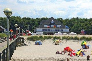 Strandhotel Ostseewoge
