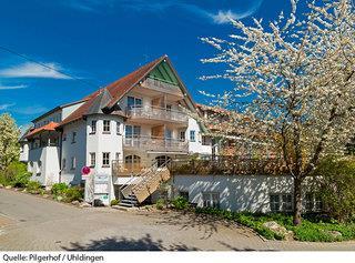 Hotel Restaurant Pilgerhof & Rebmannshof