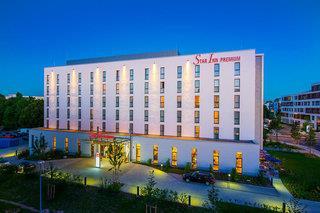 Quality Hotel, Star Inn Premium München Domagkstrasse
