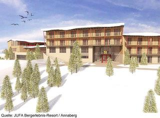 JUFA Annaberg Bergerlebnis Resort
