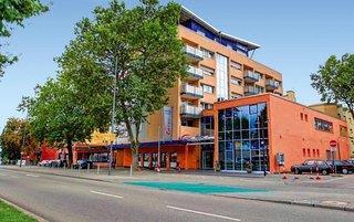 ates Hotel Straßburg - Kehl