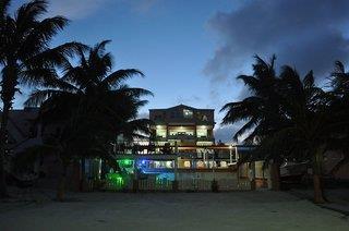 Island Magic Beach Resort Ltd