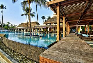 Hilton Ngapali Resort & Spa