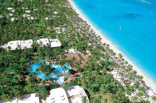 Grand Palladium Hotels - Palace, Bavaro Suites & Punta Cana