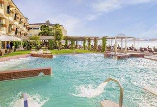 Luxushotel Am Gardasee Am Günstigsten Bei 5vorflug