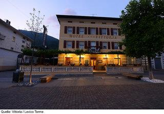 Hotel Vittoria Levico Terme
