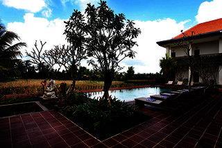 Inata Bisma Resort