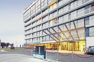 Marine & Ultra Marine