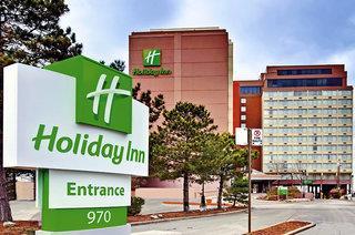 Holiday Inn Toronto International Airport