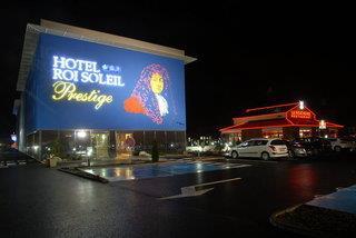 Hotel Roi Soleil Prestige Colmar