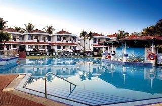 The Heritage Village Club Goa