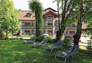 Apparthotel Restaurant Wilderer Stuben