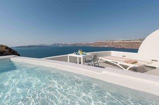 Neptune Luxury Spa Suites