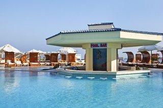 Hilton Plaza Hurghada