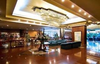 Sanno Hotel Jakarta