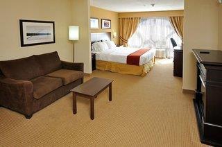 Holiday Inn Express Stellarton-New Glasgow