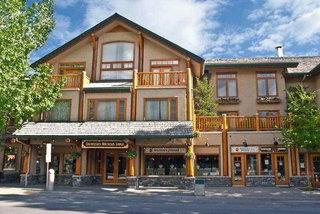 Brewster´s Mountain Lodge