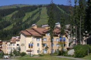 Nancy Greene´s - Cahilty Hotel & Suites
