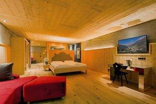 Tenne Lodges