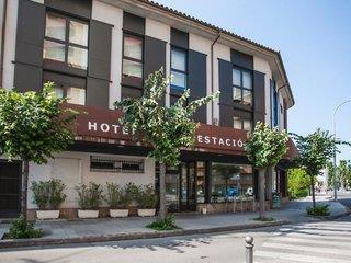 L´Estacio Hotel