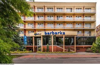Interferie Barbarka