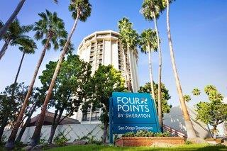 Four Points by Sheraton Downtown San Diego