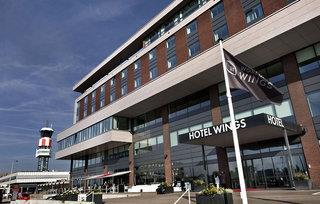 Worldhotel Wings Rotterdam