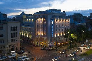 Minerva Bucharest
