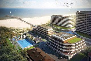 Radisson Blu Resort Swinoujscie