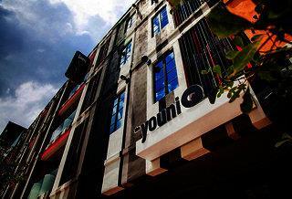 The YouniQ Hotel Kuala Lumpur International Airport