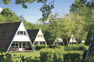 Ostsee Resort Damp Ferienhäuser