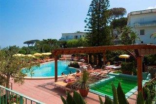 La Pergola Hotel Terme & Villa Flavio