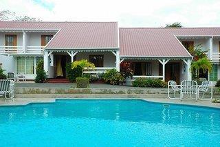 Residence Villas Mont Choisy