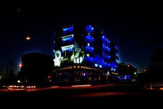 Rise Hotel