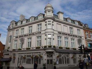 The King´s Head Hotel