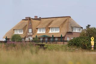 Landhaus Severin*s Morsum Kliff