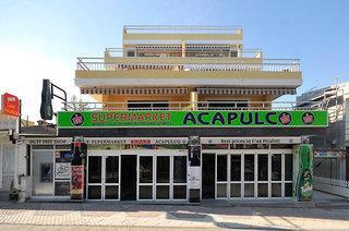 Apartamentos YourHouse Acapulco