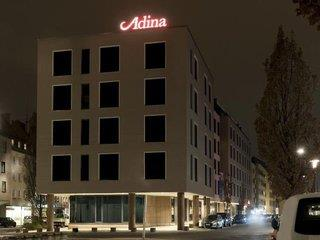 Adina Apartment Nuremberg