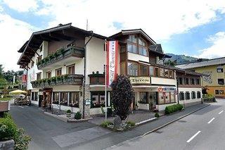 Hotel Garni Theresia