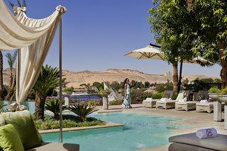 Sofitel Winter Palace Luxor & Pavillon Winter Luxor